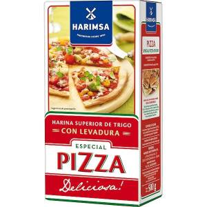 SPECIAL FLOUR FOR PIZZA 1KG HARIMSA