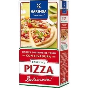 Weizenmehl für Pizza HARIMSA 1kg.