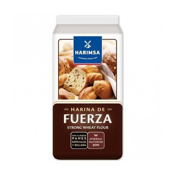 Starkes Weizenmehl HARIMSA 1kg.