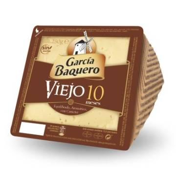 FROMAGE VIEUX 250G GARCIA BAQUERO