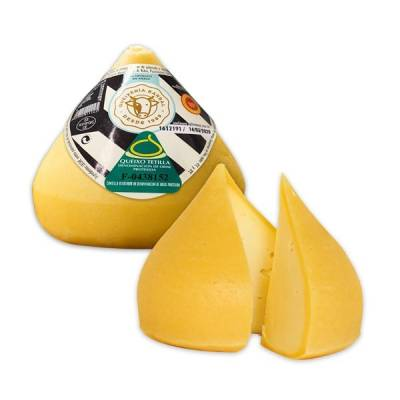 TETILLA CHEESE APPROX. 850G BARRAL