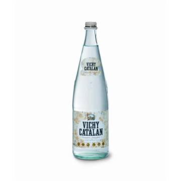 SPARKLING WATER VICHY CATALAN PACK 6X250ml