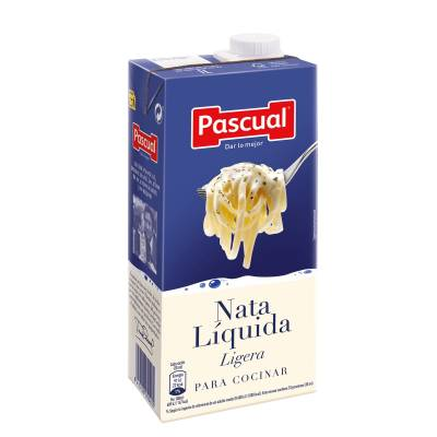 COOKING CREAM 1L PASCUAL