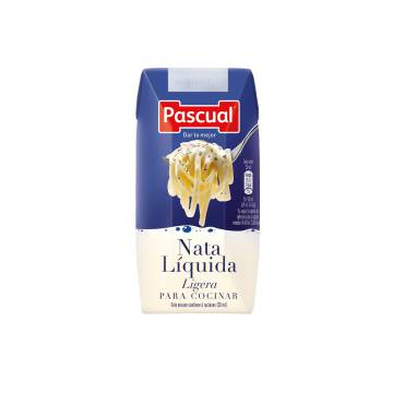 COOKING CREAM 200ML PASCUAL