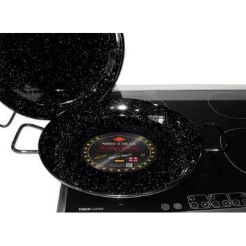 INDUCTION PAELLA PAN