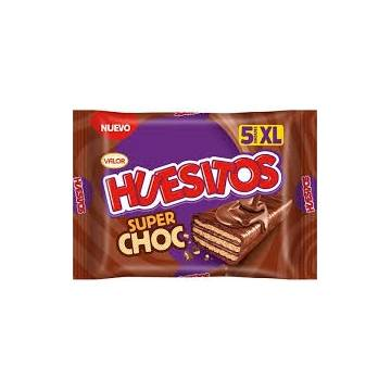 HUESITOS SUPER CHOC