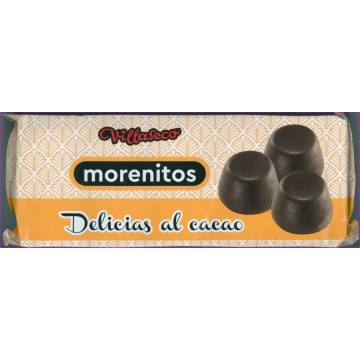 """MORENITOS """"VILLASECO"""" (200 G)"""