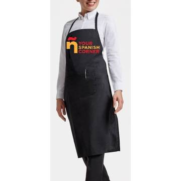 APRON YOUR SPANISH CORNER
