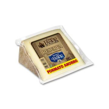 OLD MIXED CHEESE 375G EL PASTOR