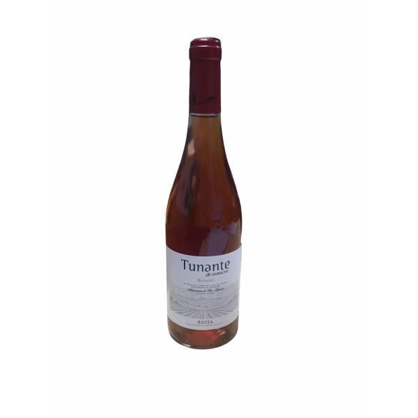 AZABACHE  rosé wine -D.O. Rioja- (75 cl)