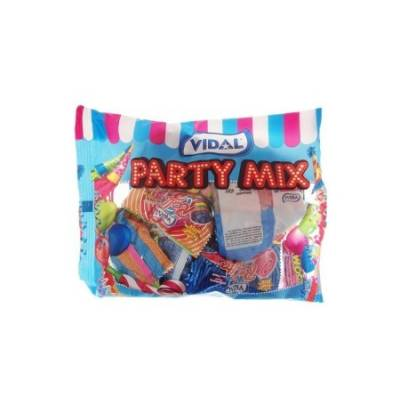 CARAMELO PARTY MIX VIDAL