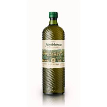 HUILE D'OLIVE VIERGE EXTRA 1L HOJIBLANCA