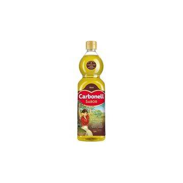 INTENSIVE OLIVE OIL 1L CARBONELL