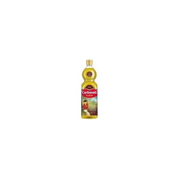 Aceite de oliva sabor intenso CARBONELL 1l.