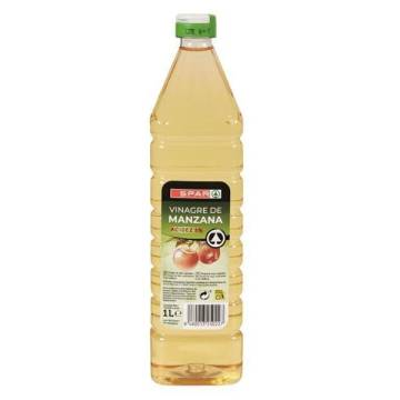 APPLE CIDER VINEGAR 1L SPAR