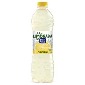 LA LIMONADA DE FONT VELLA  1,25 L