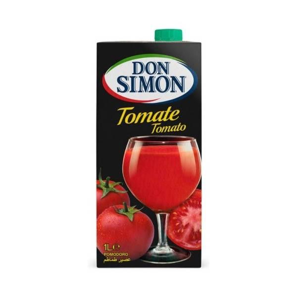 ZUMO DE TOMATE 1L DON SIMON