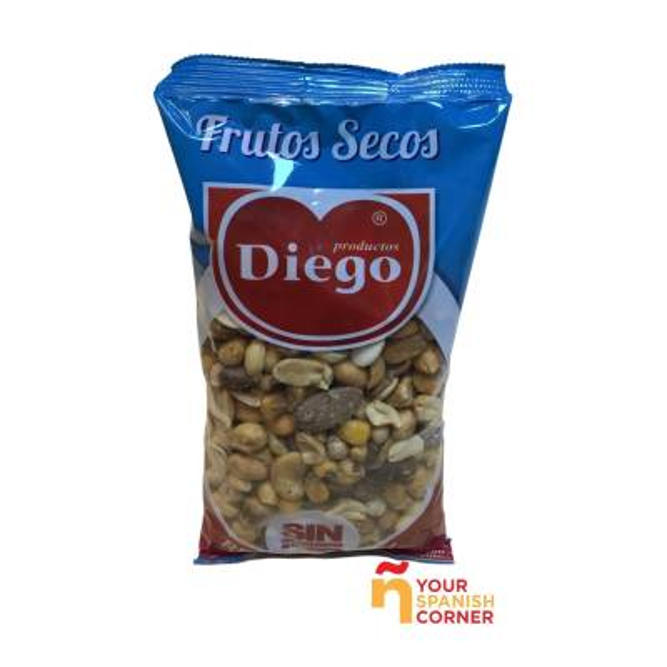 COCKTAIL FRUTOS SECOS DIEGO