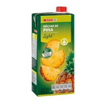PINEAPPLE NECTAR LIGHT 1L SPAR