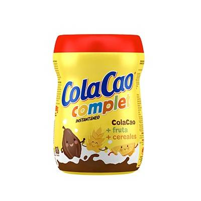 COLACAO COMPLET BOTE 360G