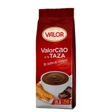 VALORCAO À LA TASSE SAC 250G VALOR