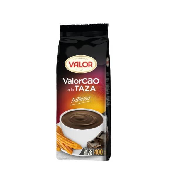 VALORCAO A LA TAZA INTENSO BOLSA 400G VALOR