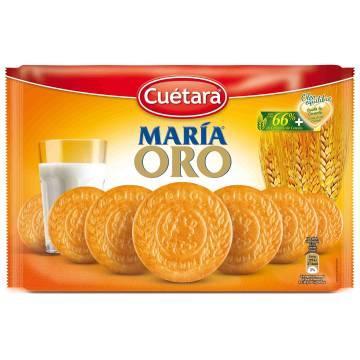 "SPANISCHE KEKSE MARÍA ORO ""CUÉTARA"" (800 G)"