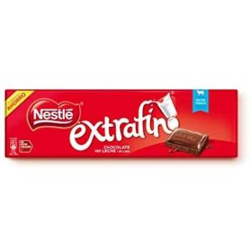 CHOCOLATE CON LECHE 300G NESTLÉ