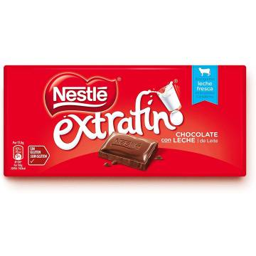MILK CHOCOLATE 125G NESTLÉ