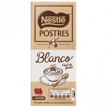 CHOCOLAT BLANC POUR PÂTISSERIE 180G NESTLÉ