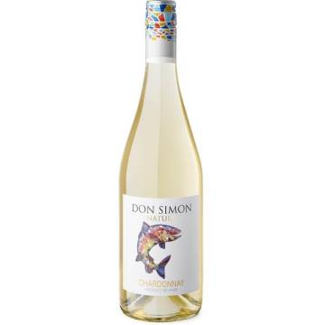 VINO SAUVIGNON BLANC 75CL DON SIMON