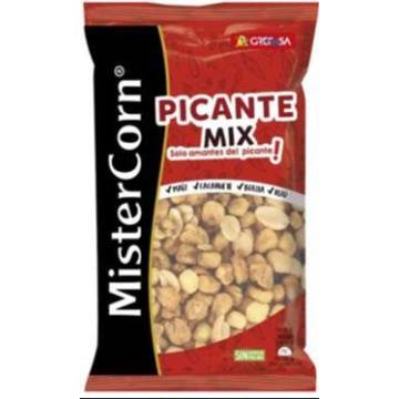 COCKTAIL MIX SPICY MISTER CORN 195G GREFUSA