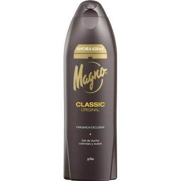 "SHOWER GEL CLASSIC ""MAGNO"" 650 ML."