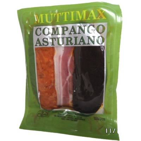 ASTURIAN COMPANGO FOR FABADA APPROX. 250G MUTTIMAX