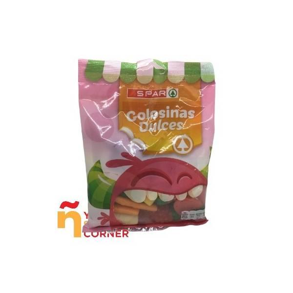 """SURTIDO DE GOLOSINAS """"SPAR"""""""