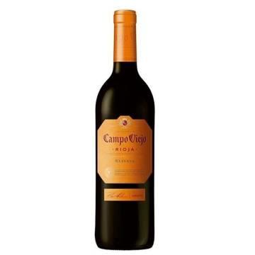 Campo Viejo -D.O. Rioja- (75 cl)