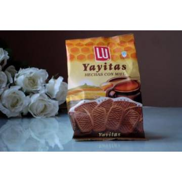 YAYITAS MADE WITH HONEY (LU)