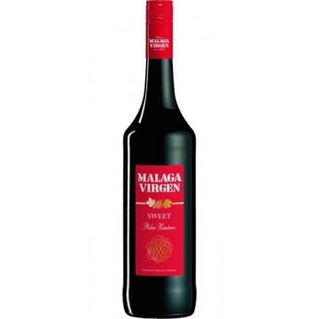 MÁLAGA VIRGEN Sweet Wine (75 cl)