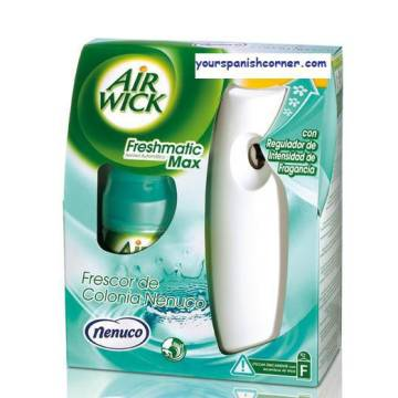 "FRESHMATIC MAX NENUCO ""AIR WICK """