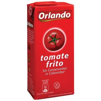 "FRIED TOMATO SAUCE 350G ""ORLANDO"""